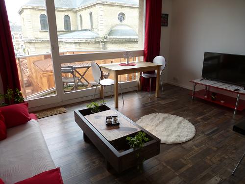 Chambres d'hôtes Cherbourg et appartements Cherbourg