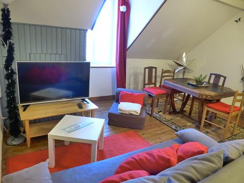 Chambres d'hôtes et Appartements sur Cherbourg